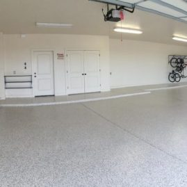 Epoxy Floors in Watsonville