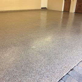 Epoxy Floor Coating Monterey Bay
